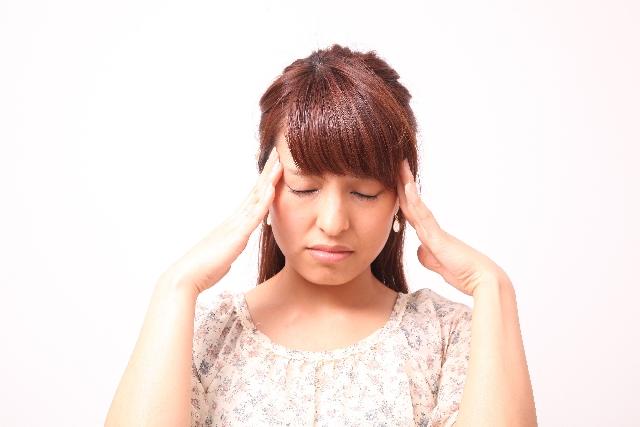 良性発作性頭位めまい症の原因はストレス?自宅での治療法はコレ!