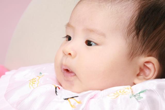 冬のお宮参り 赤ちゃんの服装おすすめは?選び方のポイントはコレ!