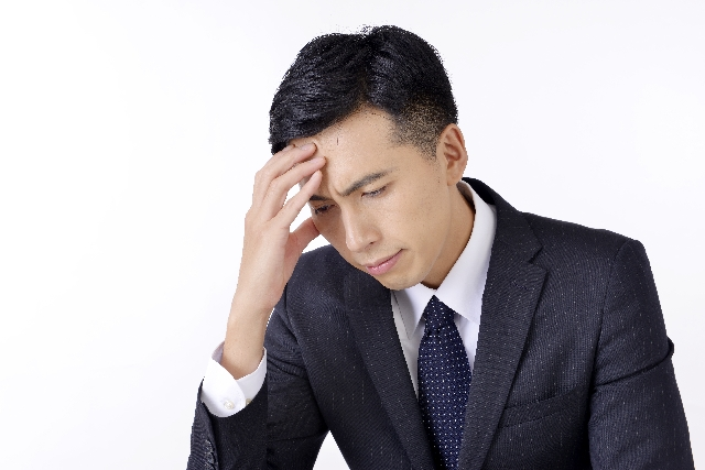 男性の更年期障害症状!病院は何科?食事や漢方で克服できる?