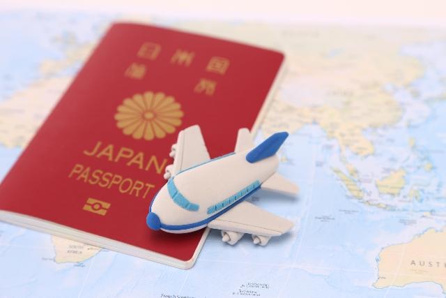 パスポート名義変更に必要な日数や手続きを解説!必要書類は?