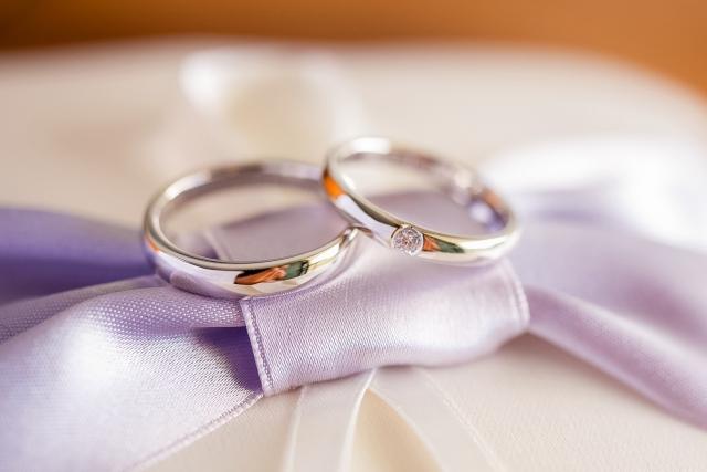 結婚指輪,人気,デザイン,ランキング