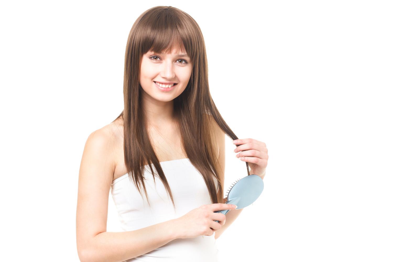 髪,早く,伸ばす,方法,ショート