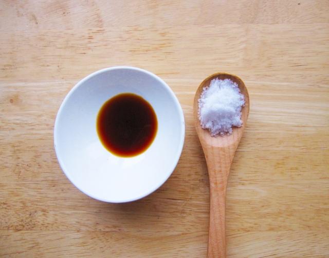 減塩生活のコツや方法は?簡単に減塩レシピを取り入れる!