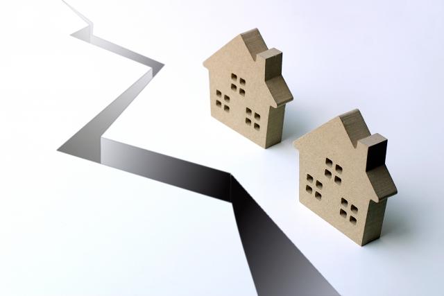地震保険は本当に必要か?持ち家・マンション首都圏在住の場合(新築・古い家)
