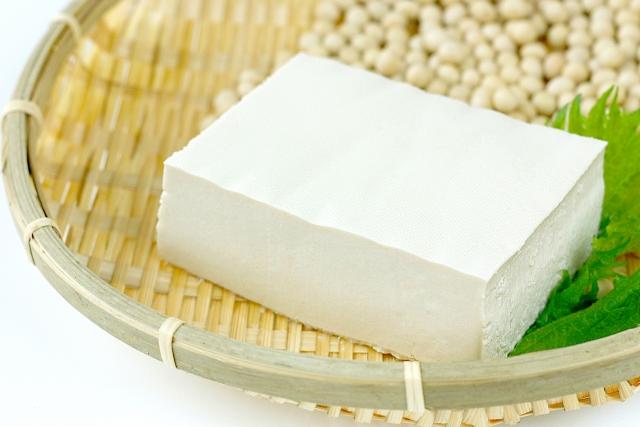 豆腐の開封後の賞味期限は何日もつ?保存方法は?