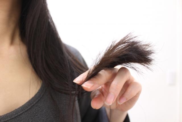 髪の結び癖がつかない方法&直し方!髪のお直しシートは有効か?