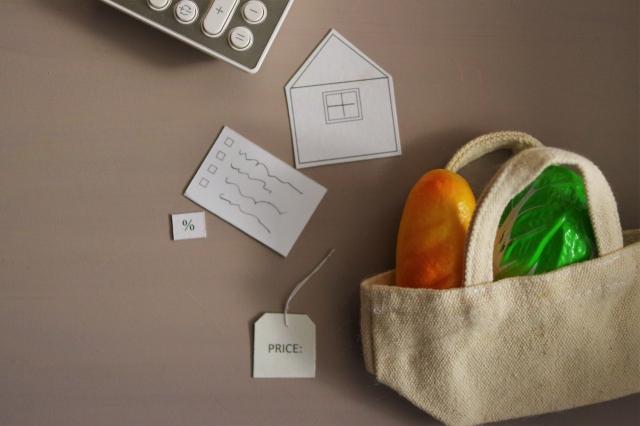 食費節約は小さな努力から!買い物の仕方と食材の工夫4選!